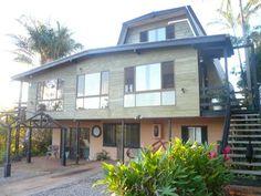 Beautiful Sunrise, Terrace, Paradise, Real Estate, Island, Outdoor Decor, House, Balcony, Patio