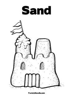 76 best Sand Unit Study images on Pinterest | Crafts for kids ...