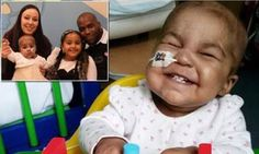 Two infants in London - 16-month-old Layla Richards and an unidentified 11-month-old - have been cured of leukemia using genetically engineered immune cells.