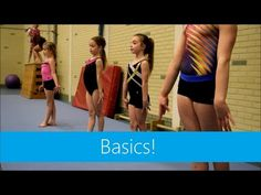 Basics: 0-8 | Shaping, forming, repeating & rembering! - YouTube