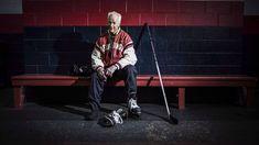 Mr. Hockey, 1928-2016.