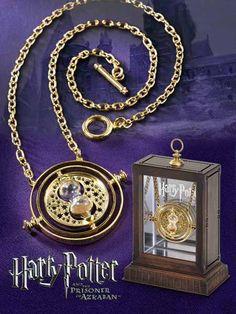 Giratiempos de Hermione Granger | Merchandising Harry Potter