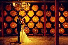 bodas en viñedos