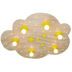 Deckenleuchte 6-flammig Sternenwolke jetzt bei Wayfair.de finden. Entdecken Sie Leuchten  passend zu Ihrem Stil und Budget, versandkostenfrei ab 30 €.