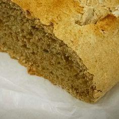 Pão caseiro de fermentação natural  #sauerteig #levain