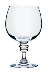Holmegaard By Royal Copenhagen Opera, Cognac / Brandy Glasses - Set of 2 Royal Copenhagen, Glass Design, Drinkware, Home Kitchens, Kitchen Dining, Wine Glass, Opera, Glasses, Crystals