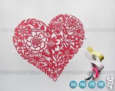 Vinyl Cutting, Paper Cutting, Stencil Material, Flower Svg, Vinyl Paper, Notebook Covers, Scrapbook Designs, Decorate Notebook, Diy Projects