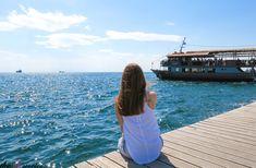 Nea Paralia Thessaloniki Greek Girl, Thessaloniki, Oasis, Lifestyle Blog, Greece, Celebrities, Travel, Greece Country, Celebs