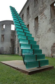 Мебель и скульптуры Danny Lane