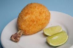Coxa Creme| Gastronomia e Receitas - Yahoo! Mulher