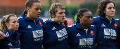 Deux toulousaines vont disputer la coupe du monde de rugby féminin - Voix du Midi - 31/07/2014