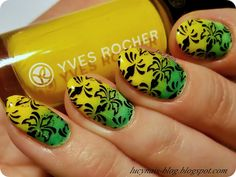 Yves Rocher Citron
