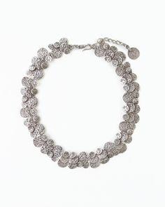 Nepal Necklace by JewelMint.com, $45