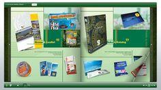 Sinergi Design Catalog (inside page) I Inspirasi Media