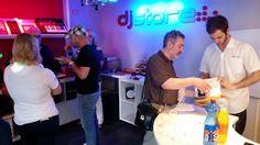 DJ Store Szülinap 2015