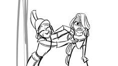 """Some of my """"Not In The Mood"""" storyboards! (how I feel when someone is about to hug me and when I mean me and I I mean a random stranger🤣) Disney Wiki, Disney And Dreamworks, Disney Pixar, Tangled Rapunzel, Disney Tangled, Disney Princess, Disney Character Drawings, Disney Drawings, Cassandra Tangled"""