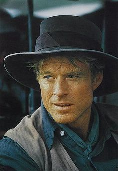 Robert Redford, ' Out of Africa