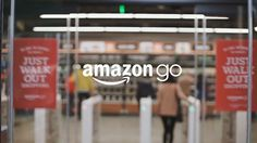 """Amazon Go"": wenig Mitarbeiter, hohe Gewinnspannen - http://aaja.de/2kRIEHx"