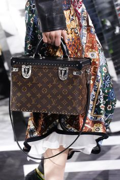 Louis Vuitton fall / 2016/2017 / READY-TO-WEAR