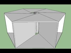 A DIY Wind Power Generator That You Can Build! - YouTube