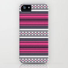 Sleepwalker iPhone & iPod Case