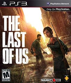 Attempt to survive in a post-apocalyptic world in The Last of Us Pre-Owned (PlayStation The game works for consoles. The pre-owned video game is in like-new condition and is recommended for ages 17 and older. The Last of Us Pre-Owned PlayStation 3 The Last Of Us, Ps3 Games, Playstation Games, Camilla Luddington Tomb Raider, Xbox 360, Wii, Mundo Dos Games, Last Of Us Remastered, Latest Video Games