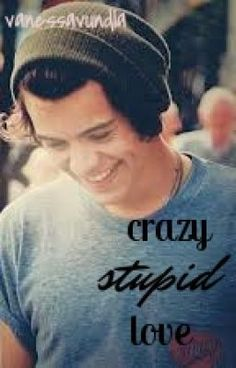 """""""crazy stupid love (harry styles) - chapter by vanessavundla - """"I was in the winter of my life, and the men I met along the road were my only summer. At night I fel…"""" Crazy Stupid Love, Of My Life, Harry Styles, Night, My Love, Winter, Summer, Winter Time, Summer Time"""