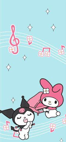 157 best Kuromi! ? images on Pinterest | Hello kitty, Sanrio and ...