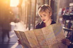Want An Amazing Girlfriend? Find A Woman Who Travels - The Bolde
