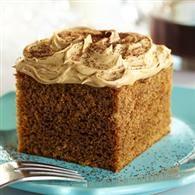 Folger Coffee Chocolate Cake Recipe