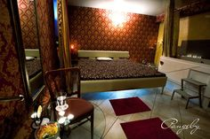 Интерьер эро спа салона «Рандеву» Furniture, Home Decor, Decoration Home, Room Decor, Home Furnishings, Arredamento, Interior Decorating