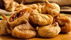 Reduceți nivelul colesterolului și glicemiei cu smochine uscate. Cel mai bine este să le consumați astfel - Sanatosi.com