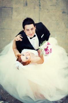 Burcu ve Metin Düğün Hikayesi | Düğün Hikayeniz Düğün Fotoğrafçısı