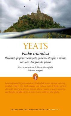 William Butler Yeats - Fiabe Irlandesi