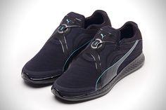 Puma Auto Lacing AUTODISC Sneakers 2