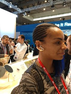 Sony Xperia Ear Duo Hands On Review #MWC2018