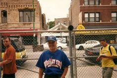The late Ho-Pun. September, 1999.