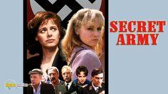 Classic BBC drama.
