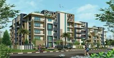 Pioneer Fortune Square project in bangalore