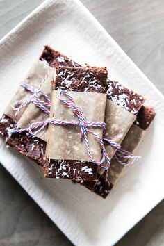 Fruit and Nut Bar / #paleo #glutenfree