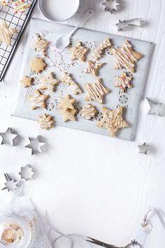 Slimming World Christmas treats that aren't so naughty © A Slimming World Christmas / Lara Holmes