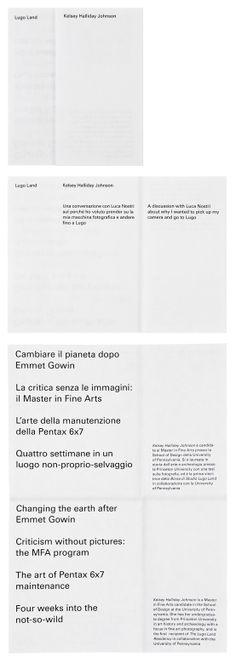 Design by Studio Filippo Nostri