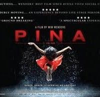 My upset pick to win Feature Length Documentary. Wish I had been able to see Pina in 3D.