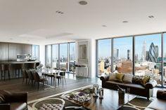 New flat for sale in Goodman's Fields, Leman Street, London E1 - 32349633