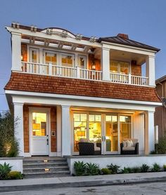 home exteriors/designs and ideas  #KBHomes
