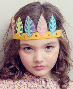 fun crowns