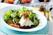 Saladerie - restaurante de saladas gourmet