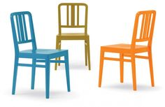Gilda Chair by Cantarutti