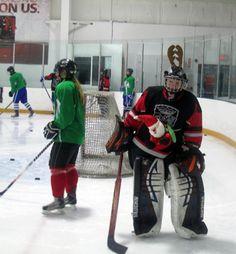 Hockey Academy Vancouver School, North Vancouver, Outdoor School, School Programs, School District, Motorcycle Jacket, Hockey, Superhero, Schools