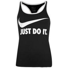 Nike | Nike Graphic Tank Top Ladies | Ladies Workout Tops